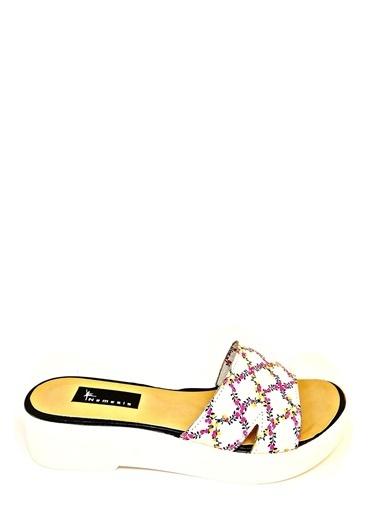 Nemesis Shoes Terlik Renkli